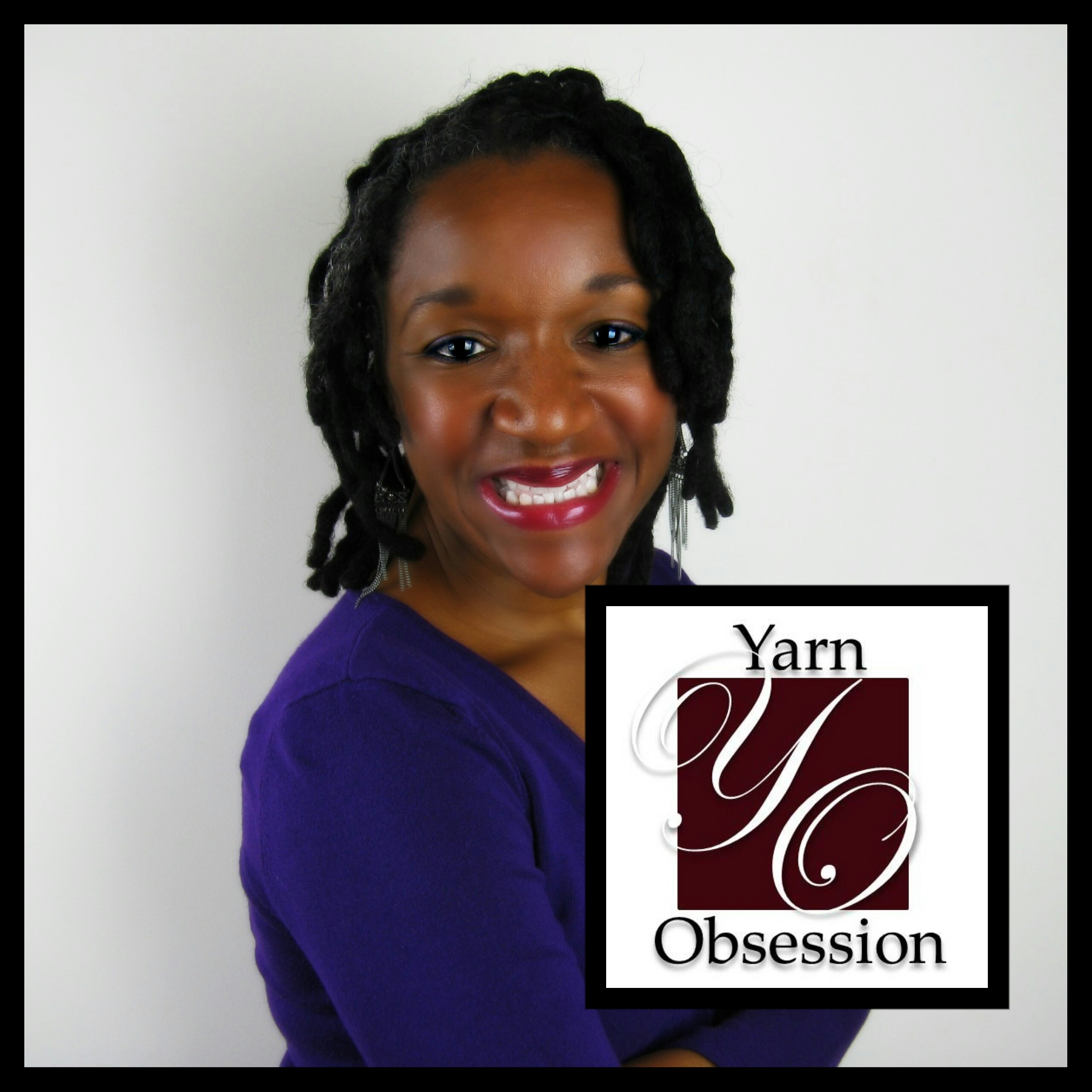 Crochet Design Series - Yarn Obsession