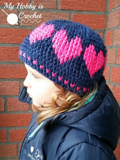 A Hat With Love