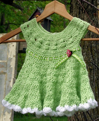 The Country Willow, Priscilla Dress