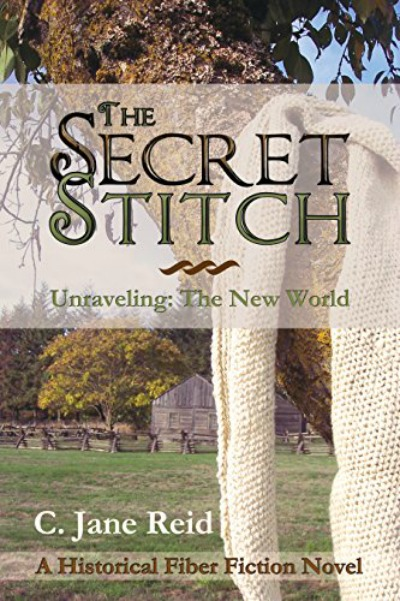 The Secret Stitch