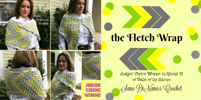 Fletch Wrap collage